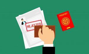اعتراض به ریجکت درخواست ویزا در سفارت آلمان