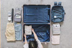 در اولین سفر به آلمان چه چیزهایی را در چمدان به همراه بیاورم؟